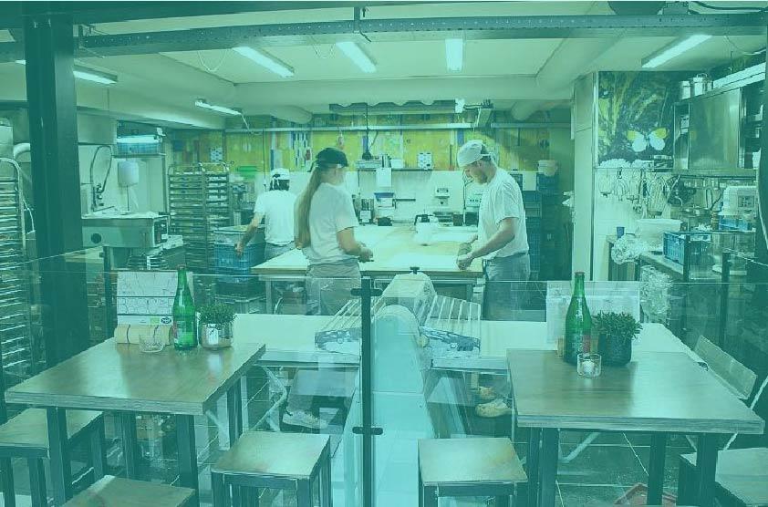 Reserveren bij Broodcafe Zutphen
