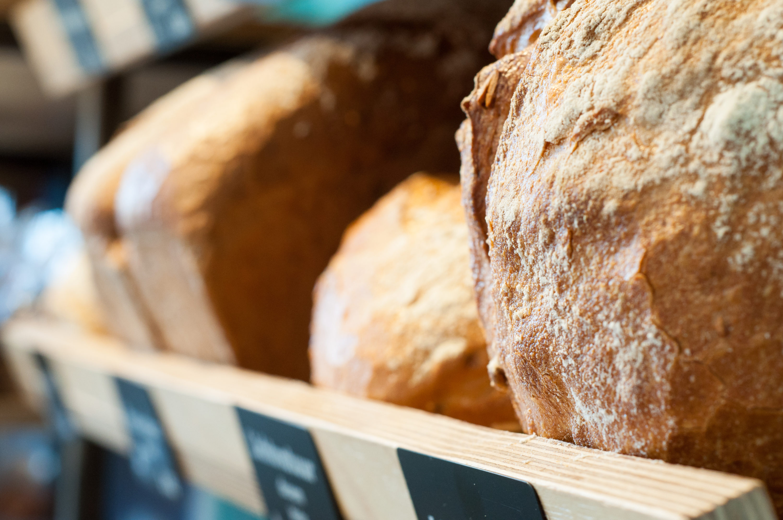 Brood en Koffie - Assortiment - Vers Brood