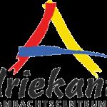 Driekant Ambachtscentrum logo kleur zonder achtergrond